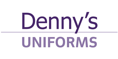 dennys catering clothing